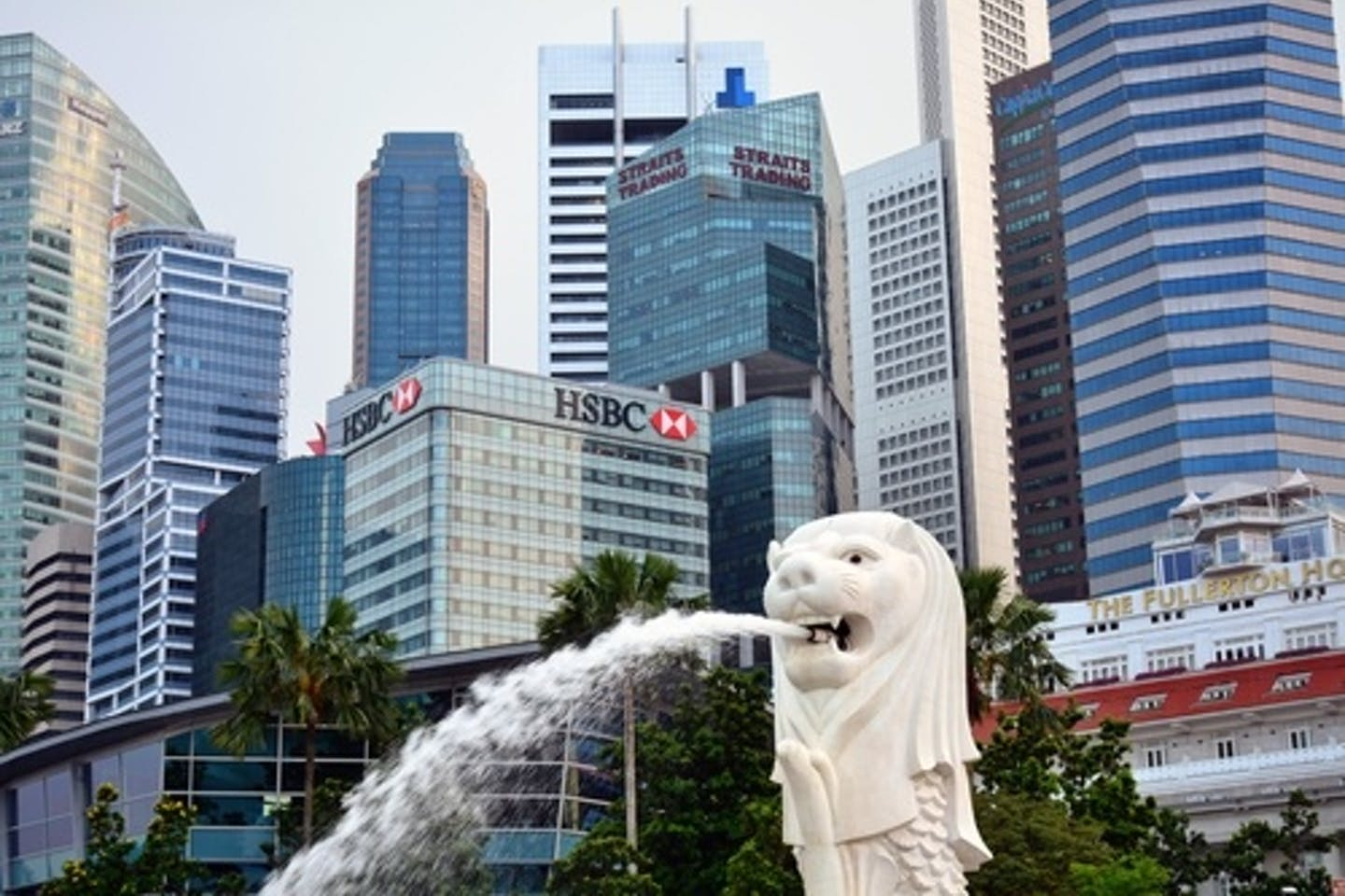 spore financial district