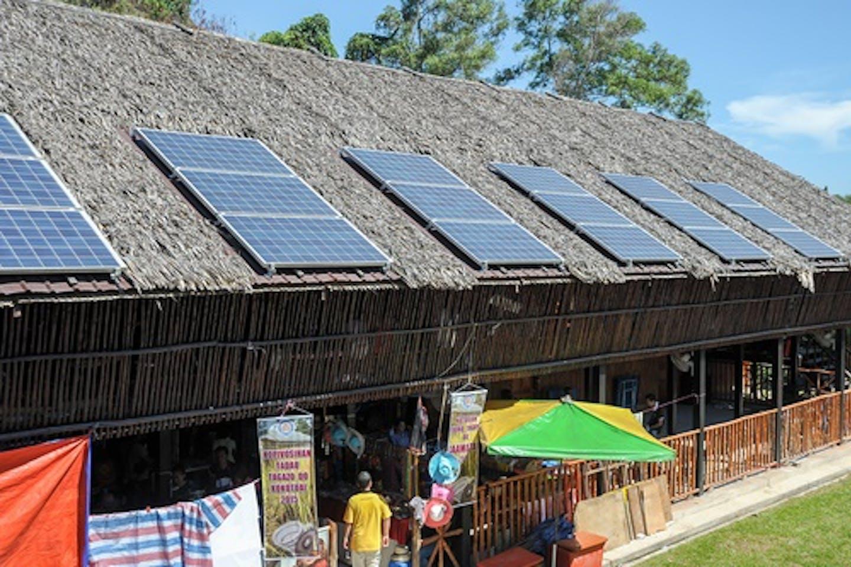 solar rooftop sabah malaysia