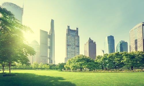 Why buildings matter in the fight against climate change