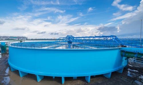 Revolutionising wastewater treatment