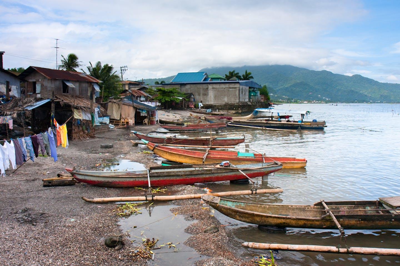 laguna lake manila