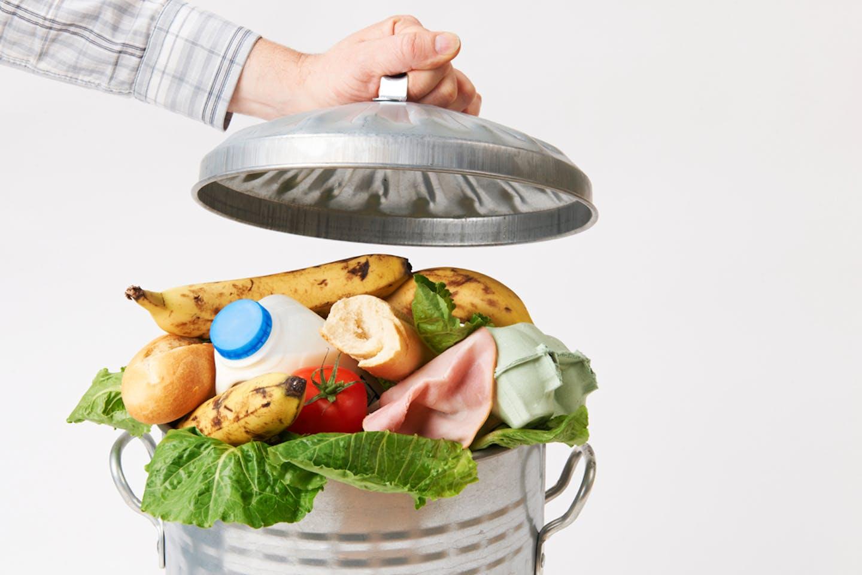food waste global standard