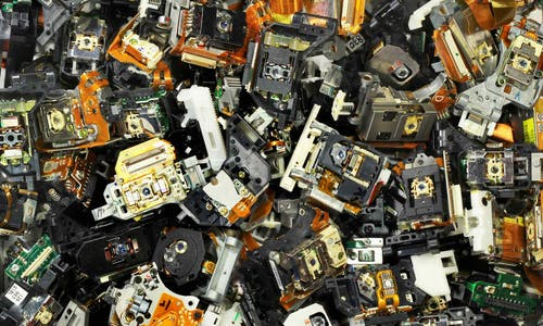 Busting the myths around second hand electronics
