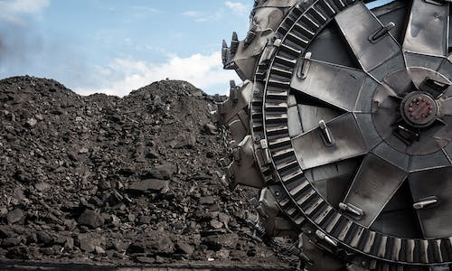 Paris deals crushing blow to coal