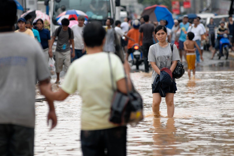 post ondoy floods