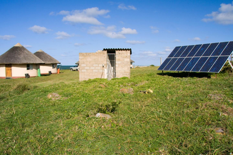 solar rural africa