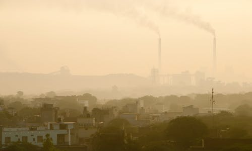 Can ethical businesses bring a breath of fresh air to Asia's polluted cities?