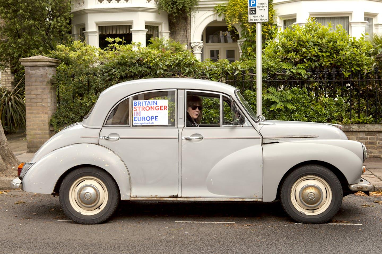 EU remain campaigner
