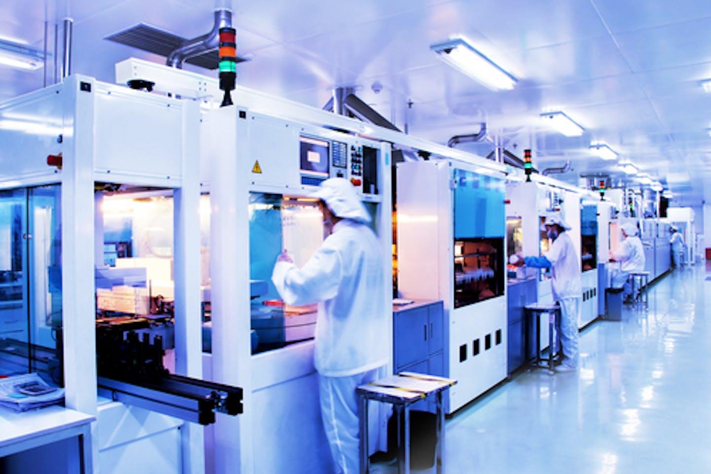 Solar manufacturing in Australia