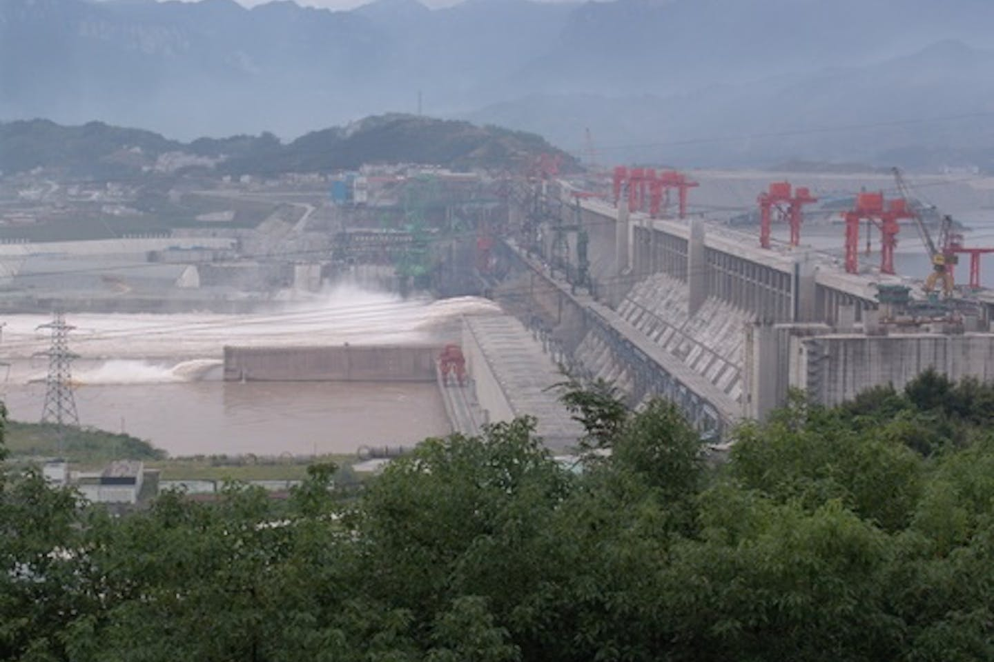 3gorgesdam china