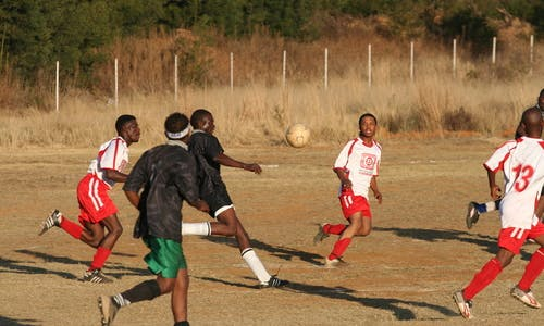 Football's winning ingredients can help forests in Kenya and Tanzania