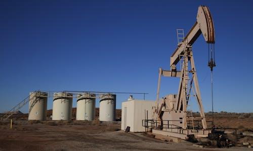 The OPEC oil embargo at 40