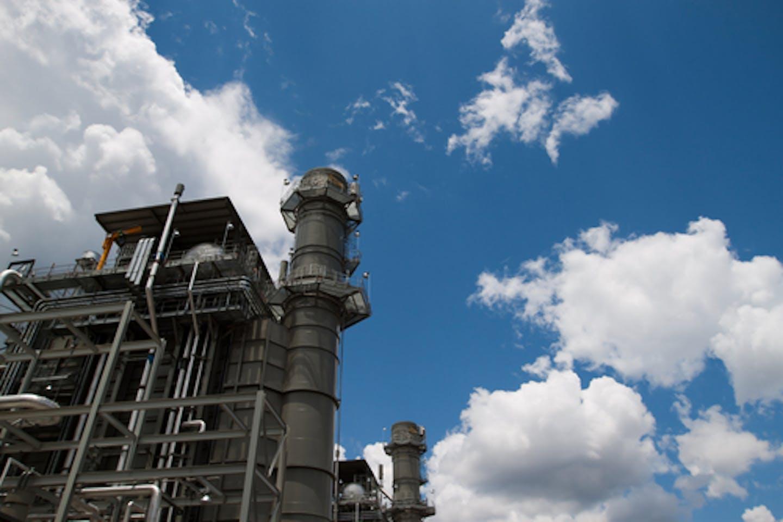 Emissions responsibility