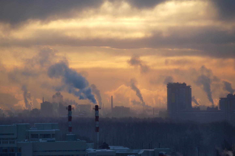 pollution hazard