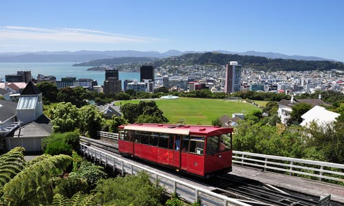 NZ: here comes national enviro reporting