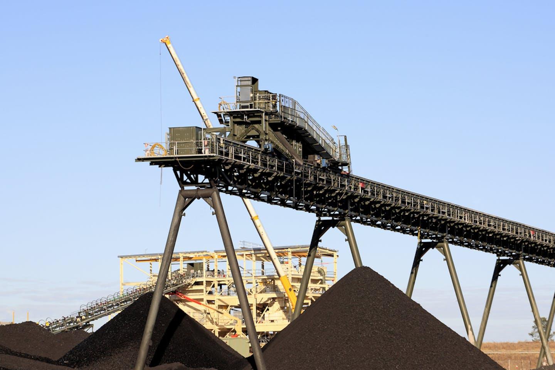 coal mining australia emissions