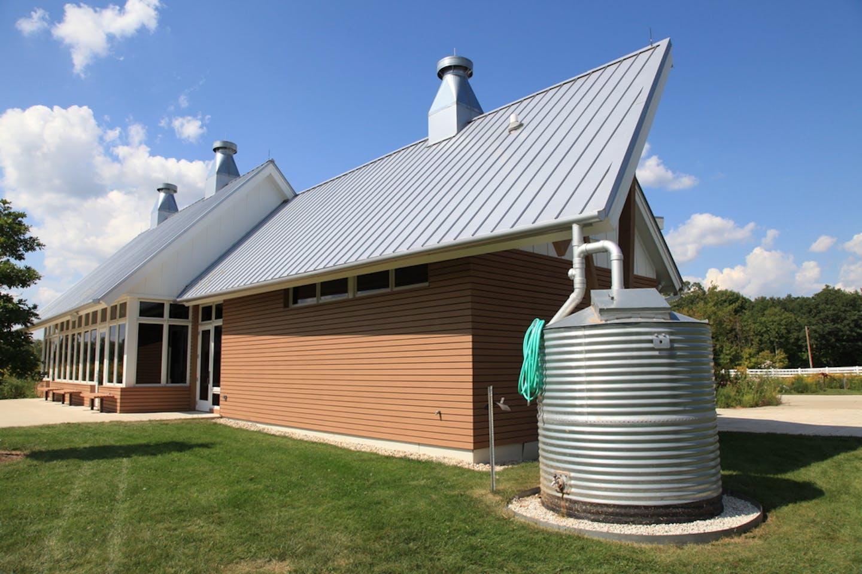 australia rainwater tank