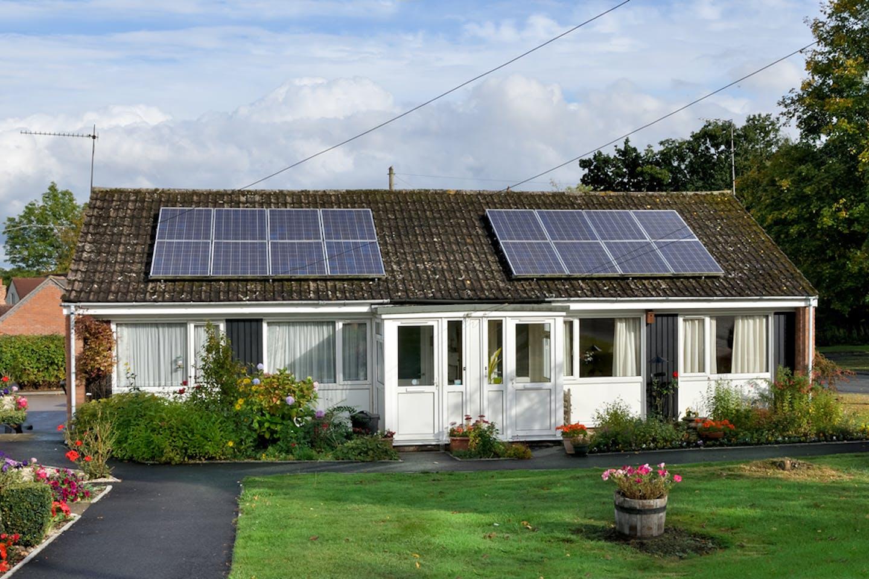 english home panels