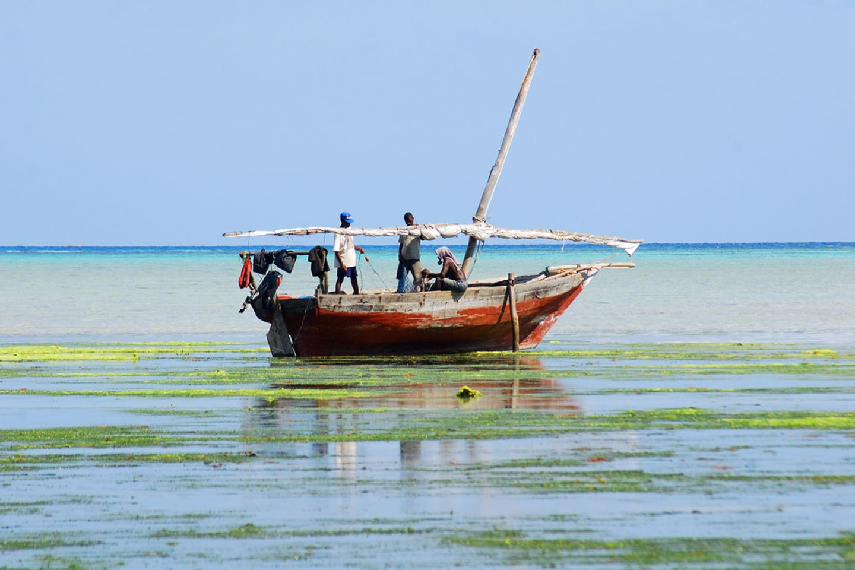 tanzania fishermen