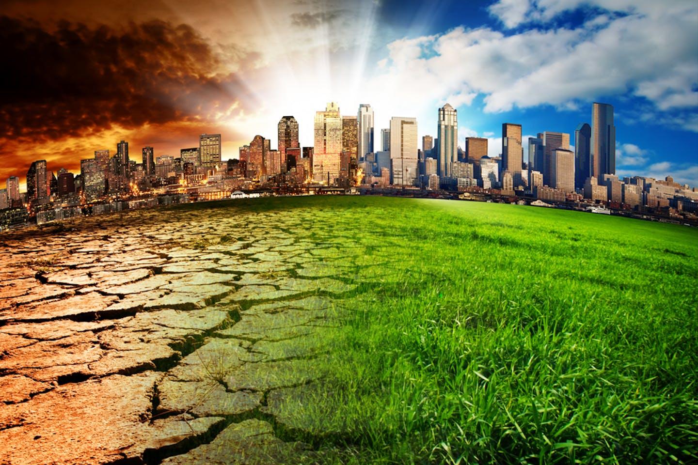 Sustainability Scenario Planning