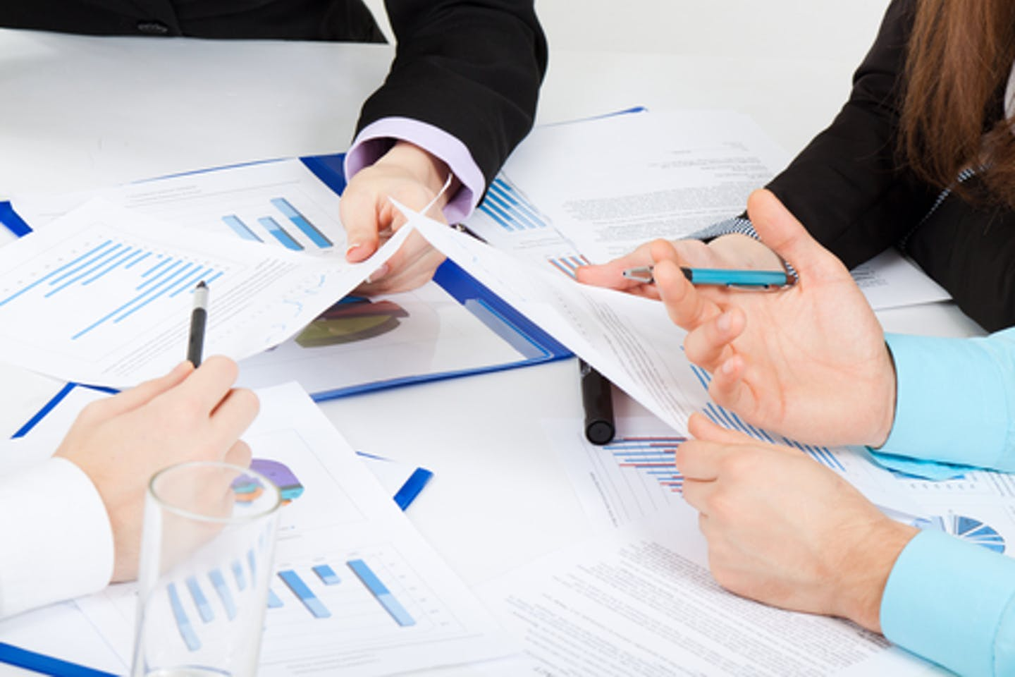 GR4 guidelines for sustainability reporting