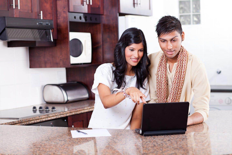 Indians electronics use