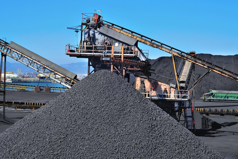 coal mining impact climate