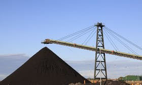 Mining and the cost of the energy transition