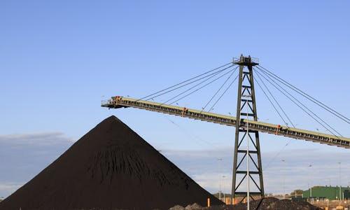 After Paris, the future of Australian coal is downhill