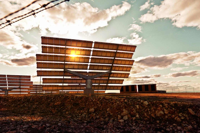Renewable electricity revolution