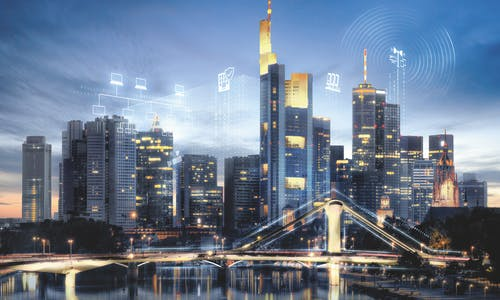 The future of building security is digital
