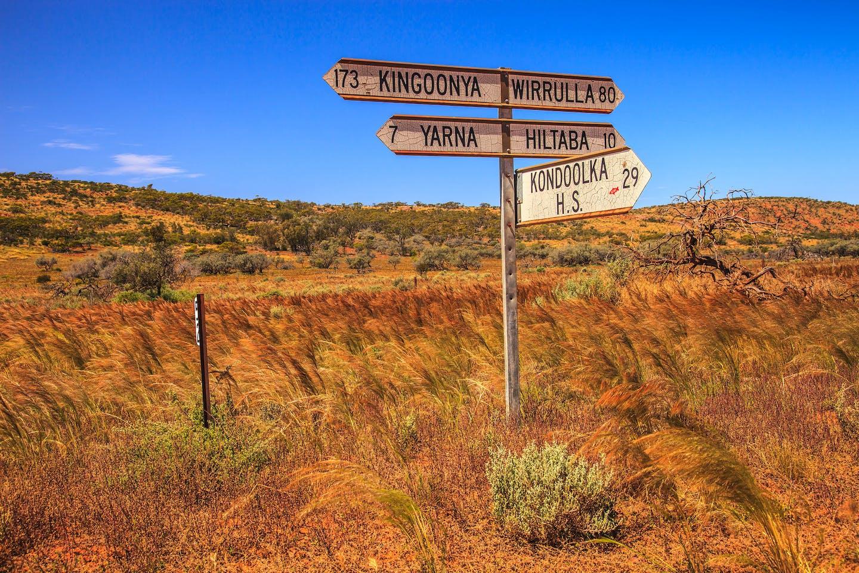 Which way will Australia go?