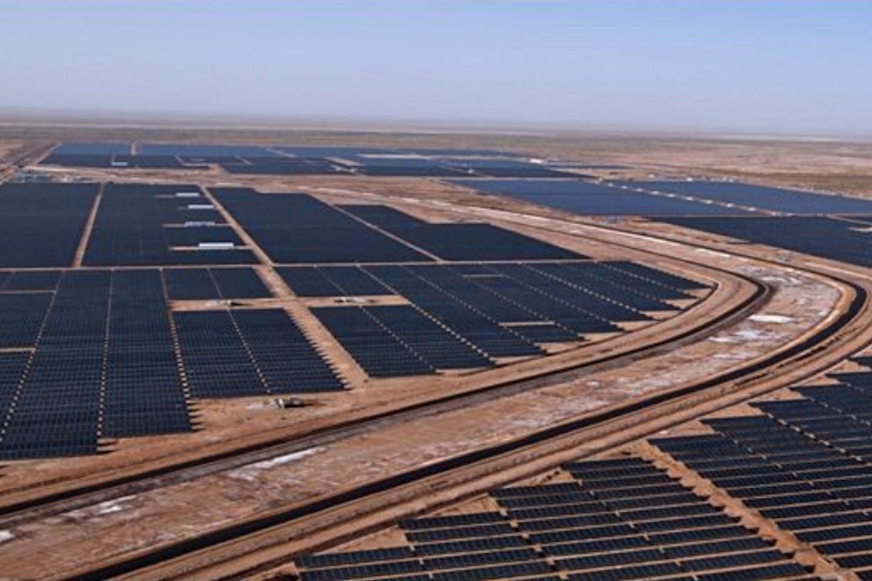 Sindicatum Solar Energy Gujarat, owns the Patan 15 MWp solar plant