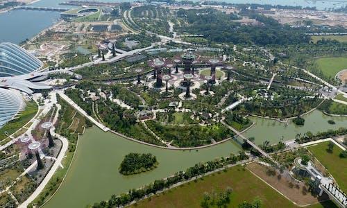 Making green cities mainstream