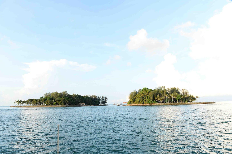 spore sisters islands