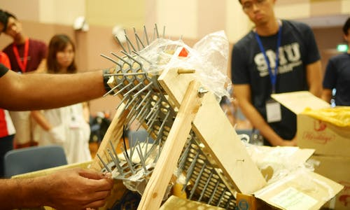 How open innovation competitions can help solve waste