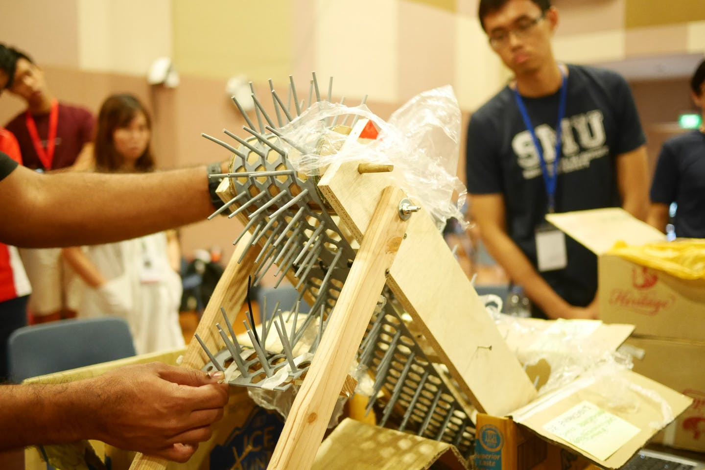 SL2 food waste hackathon