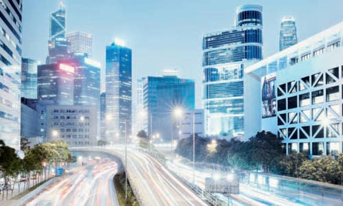 Future cities: the rise and rise of smart grids