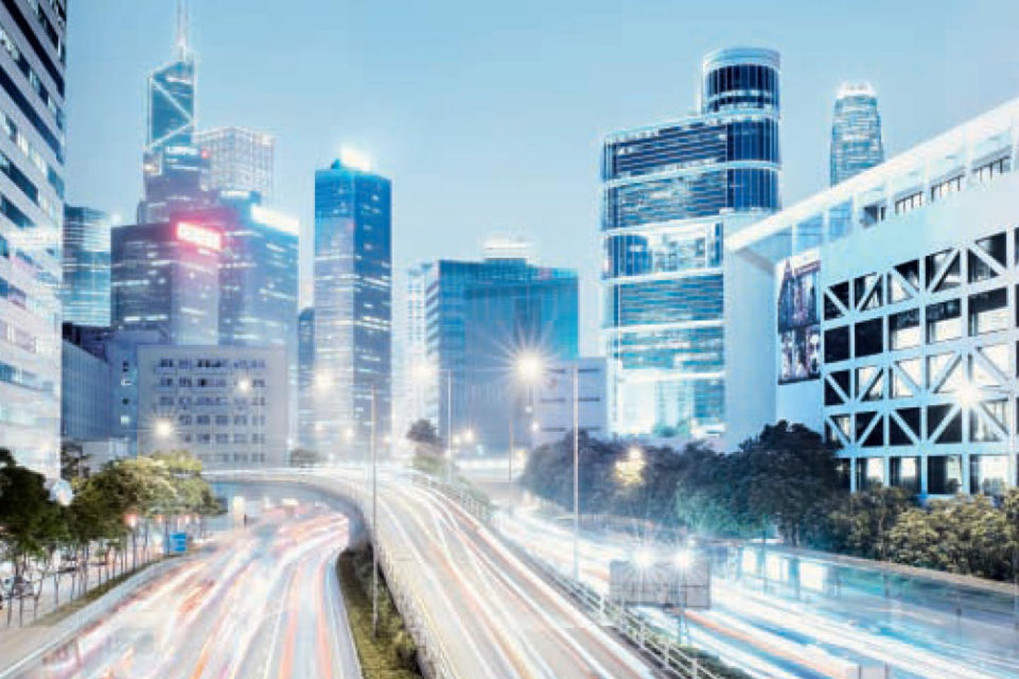 Rise of smart grids