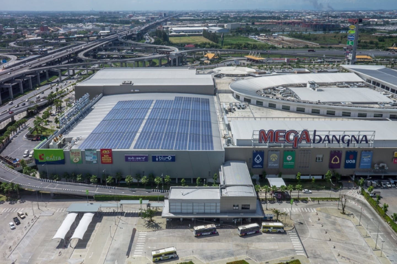 ikea thailand solar panels