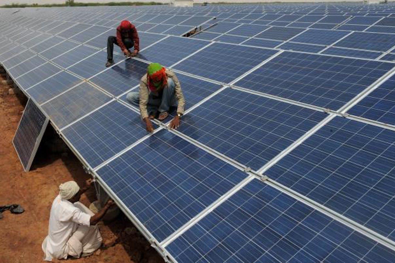 solar rajasthan