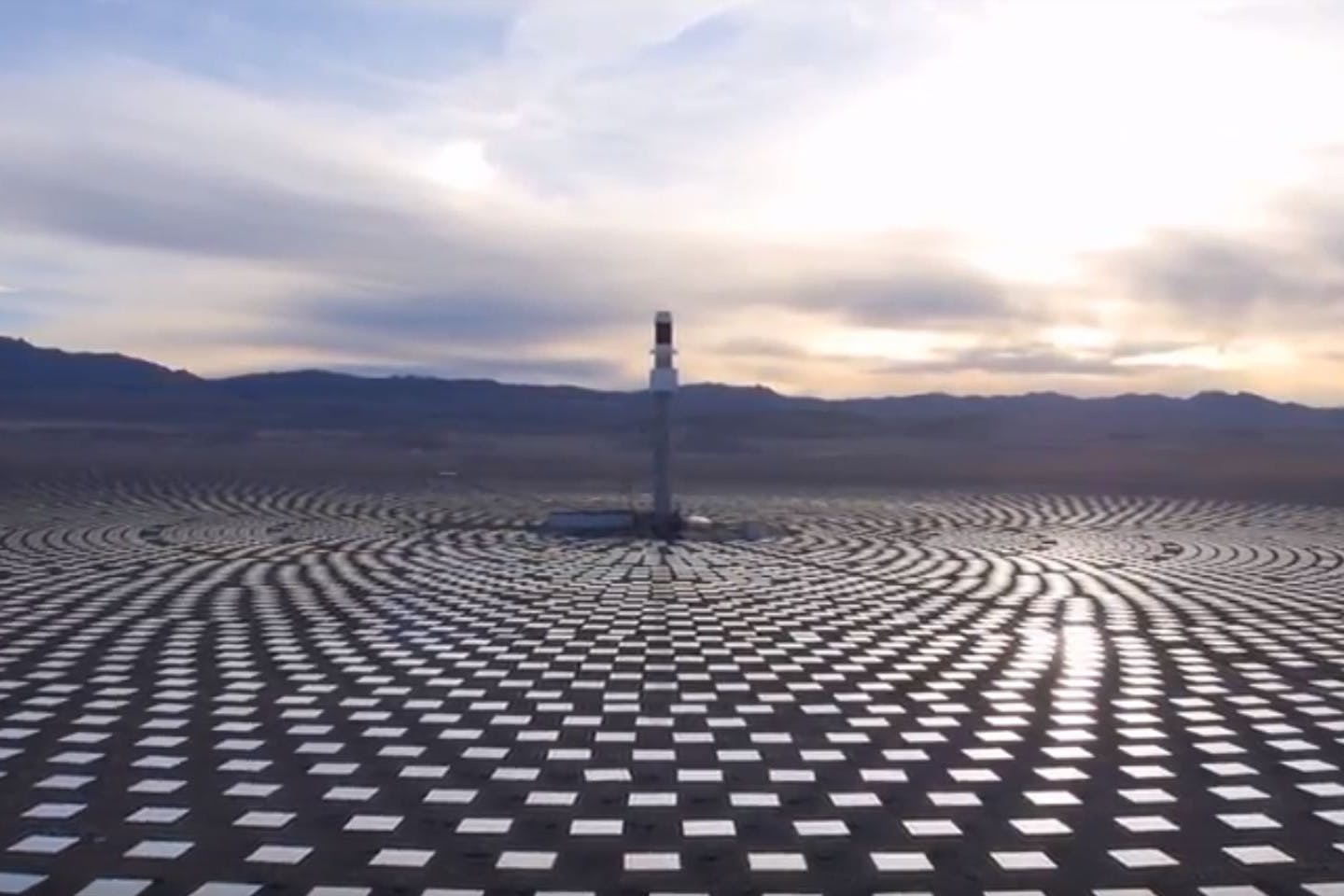 solar reserve port augusta project