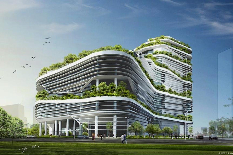 Solaris Singapore