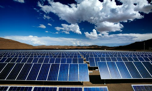 ABB set to power Canada's largest solar photovoltaic plant