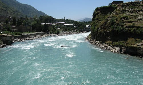 Restore Pakistan's rivers to handle droughts, floods and climate change