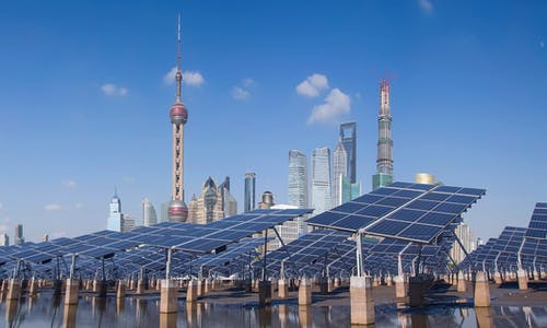 A circular economy could save China five trillion dollars