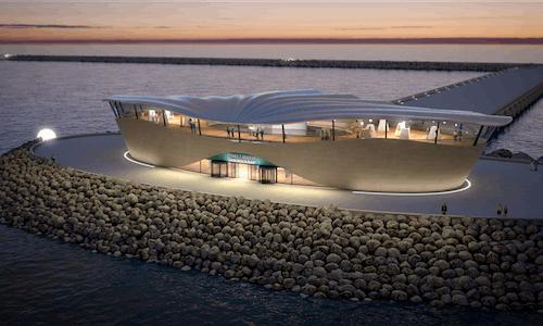 Seas generate rising tide of renewables ideas