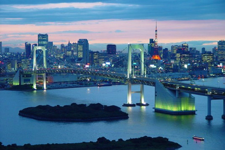 Climate leader Tokyo