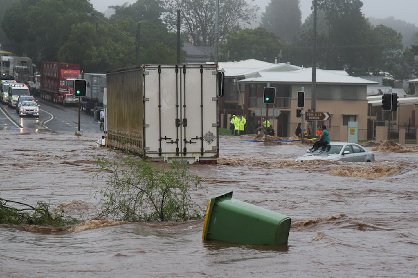 flooding in toowoomba