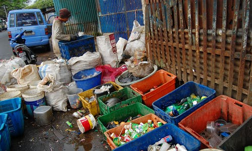 How to solve Asia's waste crisis